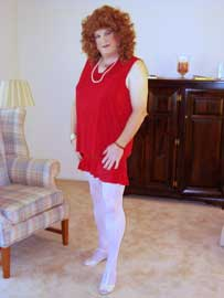crossdressing
